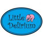 リトルデリリウムカフェ ハレザ池袋店のロゴ画像