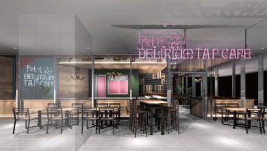 リトルデリリウムカフェ ハレザ池袋店の画像